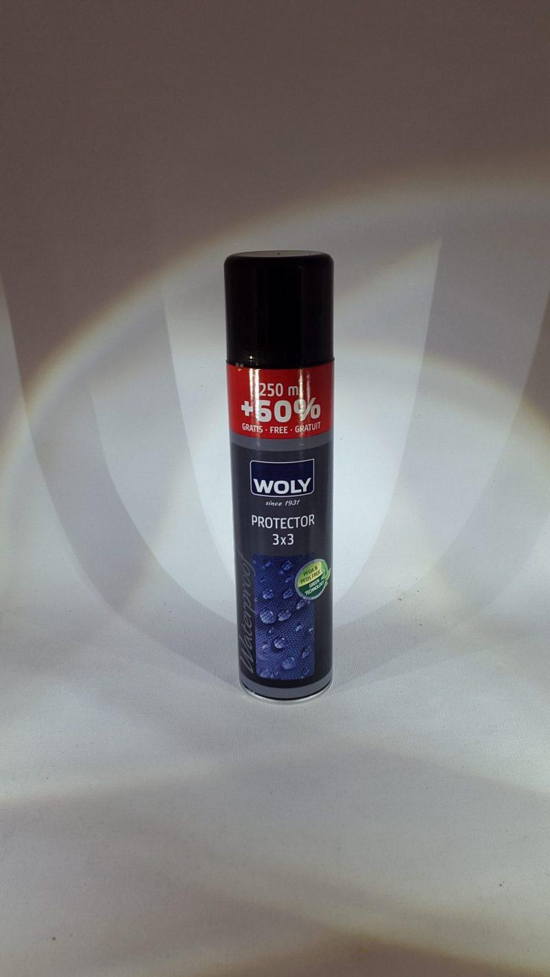 waterdicht makende spray